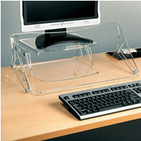 A3 Extra High Adjustable Copyholder