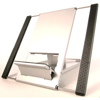 Adjustable Aluminium Stand