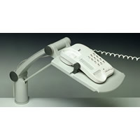 Adjustable Telephone Arm