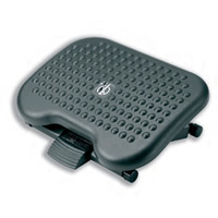 Compucessory FR13 Footrest Tilting Adjustable