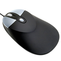 Humer M98 Wrist Mouse