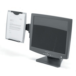 Fellowes C14 Side-Mounting Copyholder