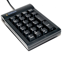 Goldtouch M18 Ergonomic Keypad