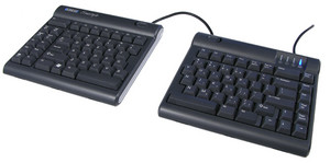 Kinesis Freestyle 2 Convertible Keyboard