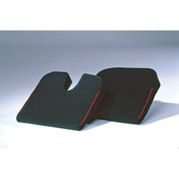 LR5-1 Slimline Wedge with Coccyx Cutout