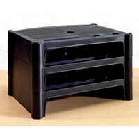 LeBloc R27 FS Flat Screen Monitor Stand