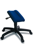 Adapt Single Leg Support Stool