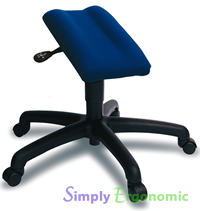 Single Leg Support Stool