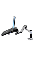 Ergotron LX Desk Mount Notebook Arm