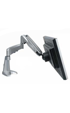 Gas Monitor Arm, freestanding, clamp or bolt fitting extended