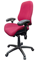 BodyBilt Bariatric 2503 Chair