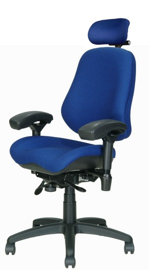Heavy Duty Office Chairs, Big and Tall
