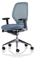 Orangebox ARA Chair Standard No Arms