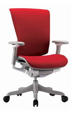 Nefil Ergonomic Fabric Ergonomic Office Chair
