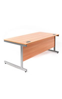 Formula General Workstation Cantilever Desk