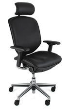 Enjoy Leather Office Chair
