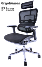 Ergohuman Plus Ergonomic Office Chair