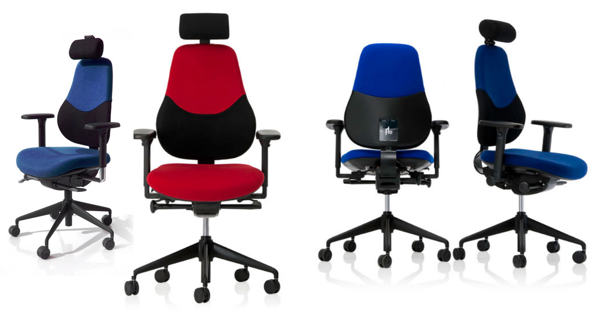 Ergonomic Chair Definition