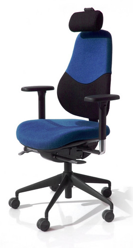 Active Ergonomics Flo Chair from OrangeBox