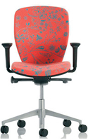 Orangebox Joy Chair Adjustable Arms