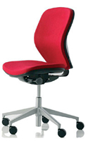 Orangebox Joy Standard Swivel Chair
