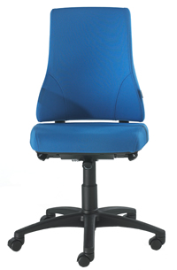 BMA Axia Plus High Back - no arms