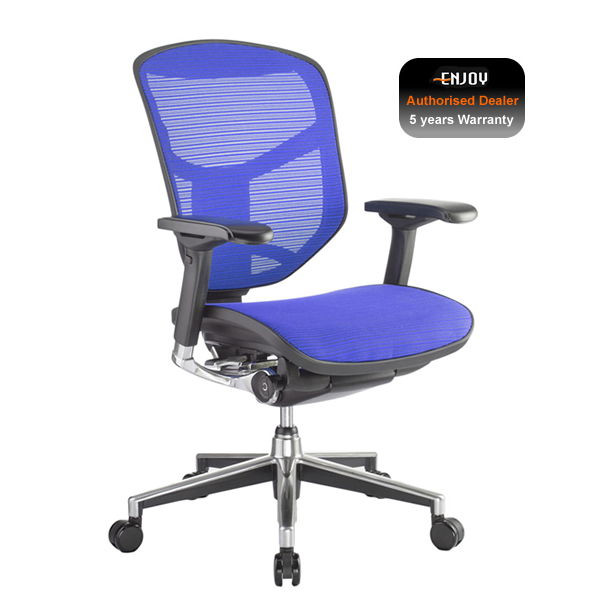 Enjoy Ergonomic Office Chair Mesh High Back Perfect For Home And - Ergonomic office chair uk