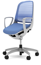 Luce Office Chair by Okamura