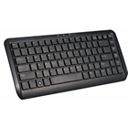 Mini Keyboard in Black M62