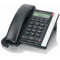 BT Converse 2300 Telephone in Black