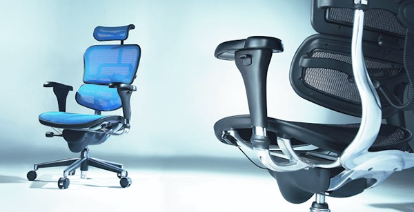 Ergohuman Ergonomic Office Chair Range