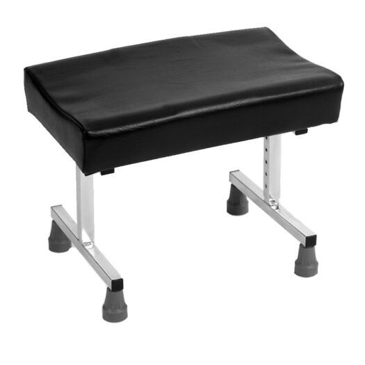 Adjustable Leg Support with Glide feet