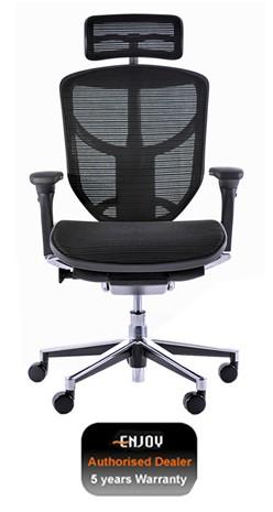 Enjoy Elite Mesh Office Chairs