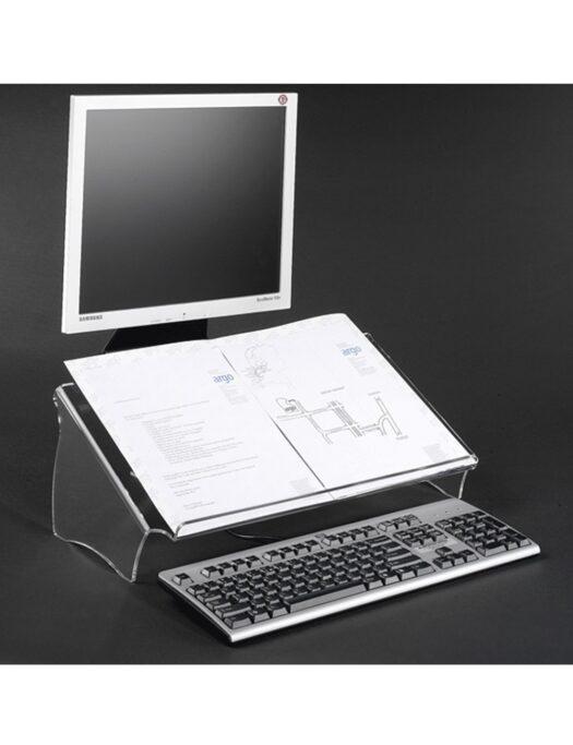 A4 Perspex Copyholder
