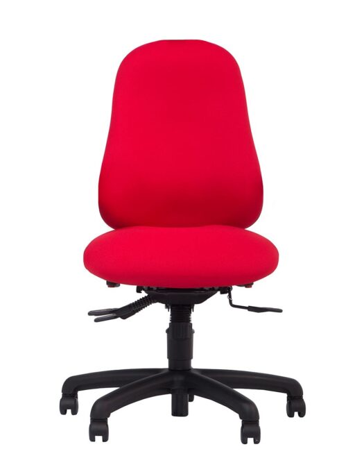 Adapt 531 Ergonomic Office Chair no Headrest