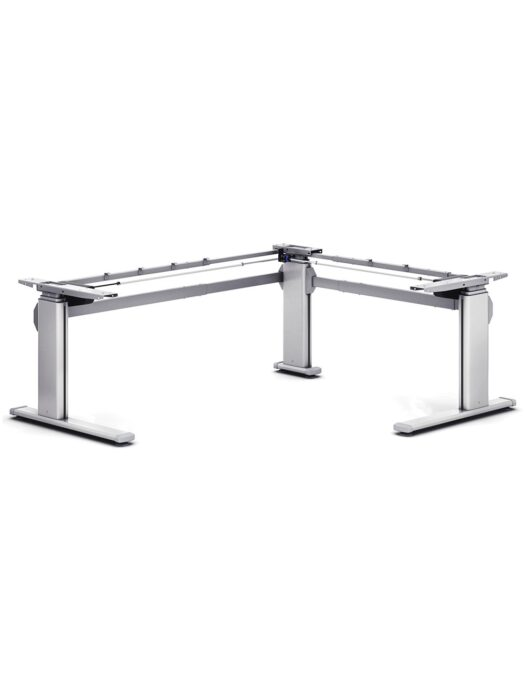 Aluforce Pro 251 M Height Adjustable Desk