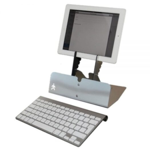 Arrow Tablet Solution - Folding Stand
