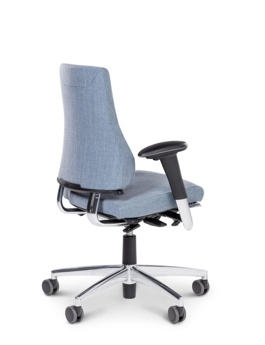 BMA Axia 2.3 Ergonomic Office Chair side
