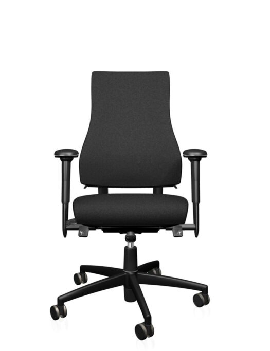 BMA Axia 2.4 Ergonomic Office Chair Front