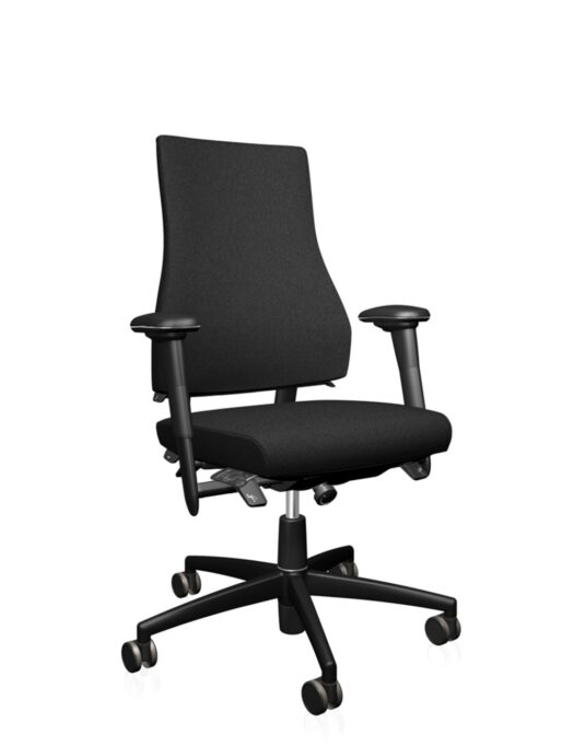BMA Axia 2.4 Ergonomic Office Chair side
