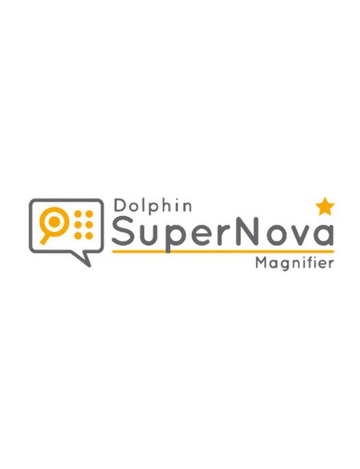 Dolphin SuperNova Magnifier