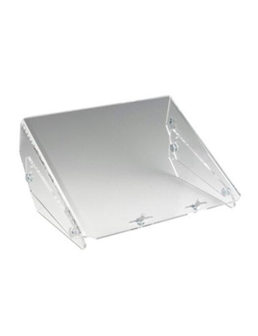 Ergoline Perspex Laptop Stand