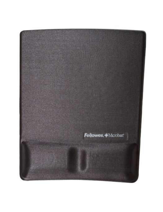 Fellowes Microban® Fabrik Mouse Pad