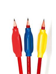 Firm Pen Grips