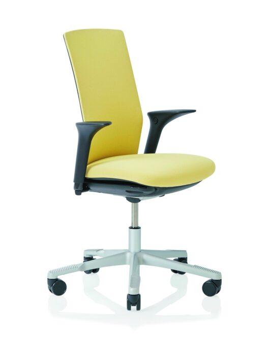 HAG Futu 1200 Ergonomic Office Chair side