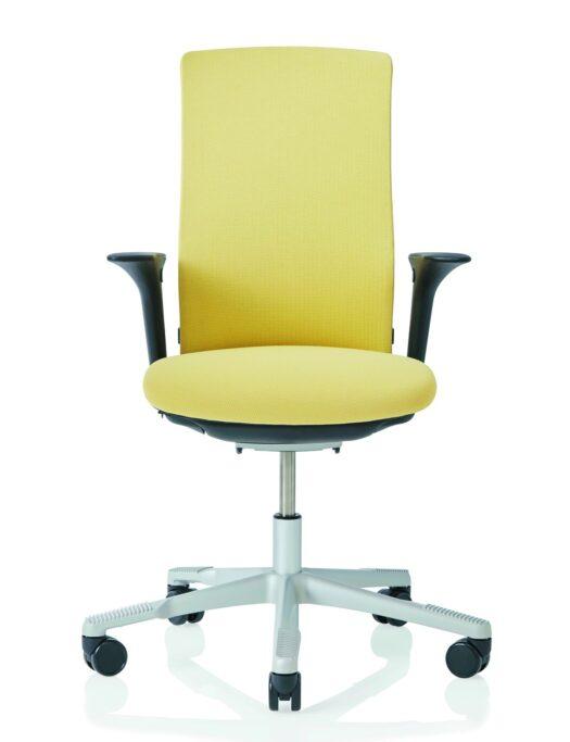 HAG Futu 1200-s Ergonomic Office Chair front
