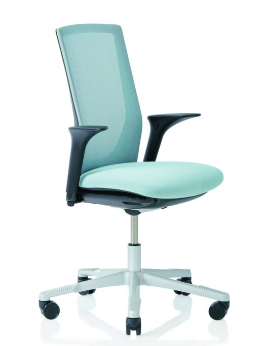 HAG Futu 1200 Ergonomic Office Chair