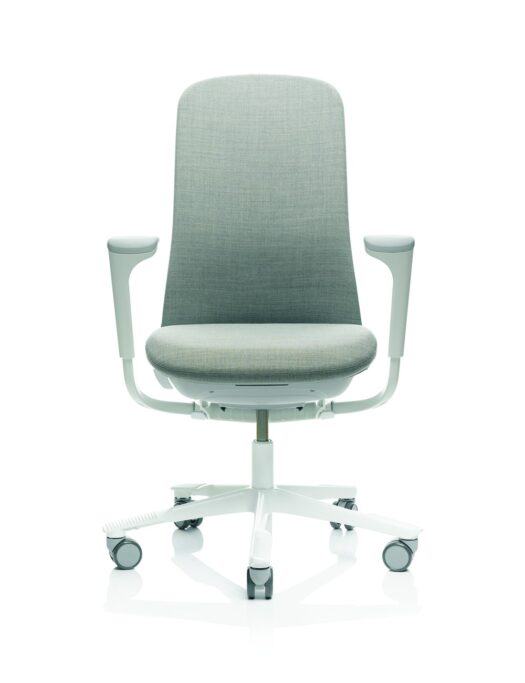 HAG Sofi 7300 High Back Office Chair with Frame Front