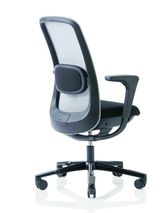 HAG Sofi 7500 Mesh High Back Office Chair