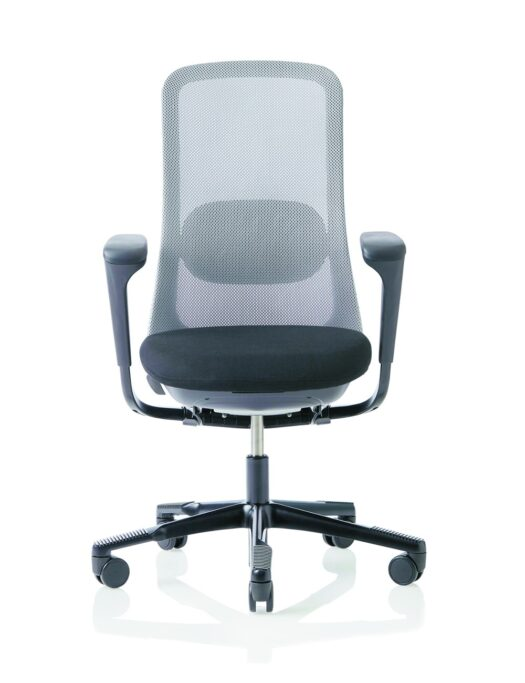 HAG Sofi 7500 Mesh High Back Office Chair Front